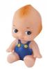 Курносики Пупсик в штанишках Игрушка для ванны 25079
