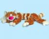 Мягкая игрушка Кот Бекон 44 см Fancy КТБ0Р
