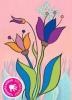 Пластилинка Аленький цветочек М.Арт