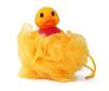 LUBBY Мочалка с игрушкой 1018