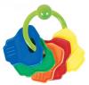 Игрушка-погремушка «Фигурки-непоседы» Мир детства 21303