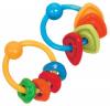 Игрушка-погремушка «Считалки» Мир детства 21308