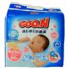 Подгузники Goo.N для новорожденных Эконом, 0-5кг, 90 шт
