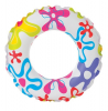 """Круг надувной """"Lively Print Swim Rings"""" Intex 59230"""