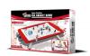 Хоккей настольный 53х35х15 см, из пластмассы+элементы из металла, от 5 лет