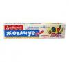 НК Зубная паста Детский жемчуг волшебные фрукты, 70 гр