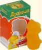 ДРАКОША Мыло с ароматом сочного апельсина 50 гр